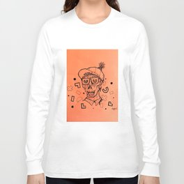 misspaul SHAPE Long Sleeve T-shirt