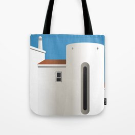 Summer House 4 Tote Bag