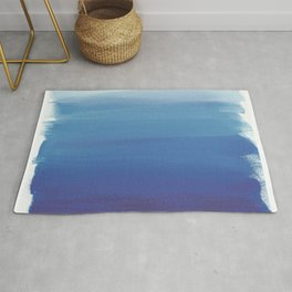 Cornflower Blues No. 1 Rug