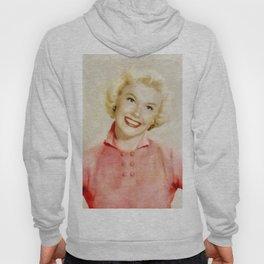Doris Day, Vintage Actress Hoody