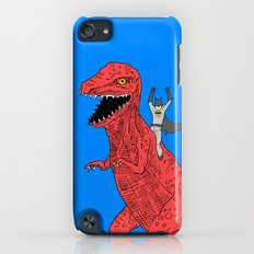 Dinosaur B Forever iPod touch Slim Case