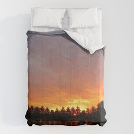 Sunrise - The Dawning Comforters