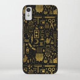 Make Magic iPhone Case