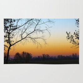 Sunset 1 Rug