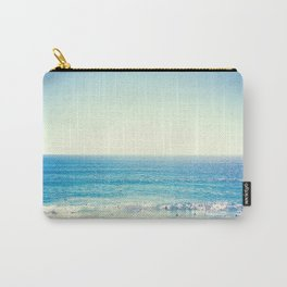 Enjoy the sea Carry-All Pouch