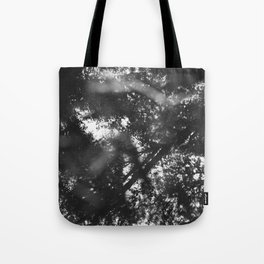 Broken Light II Tote Bag