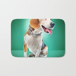 Super Pets Series 1 - Super Buckley Bath Mat