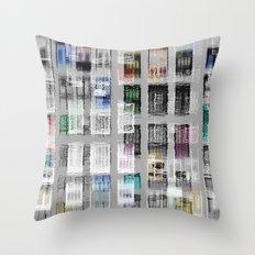 Amsterdam 36 Throw Pillow