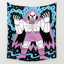 Necromancer Wall Tapestry