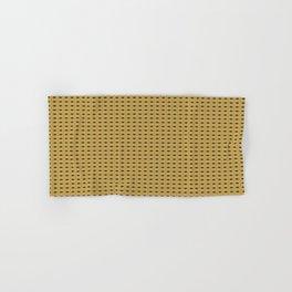 Retro pattern - 002b Hand & Bath Towel