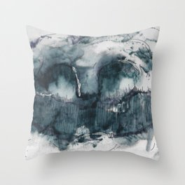 Lump Throw Pillow