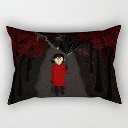 Misforautumn Rectangular Pillow