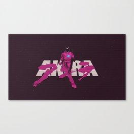 Akira Canvas Prints   Society6