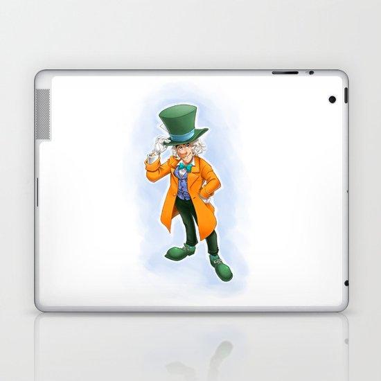 Reginald Laptop & iPad Skin