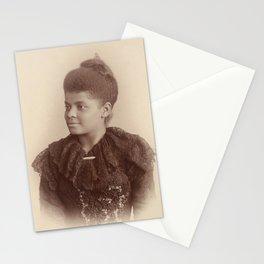 Ida B. Wells 1893 Stationery Cards