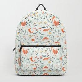 Fox & Kits Backpack