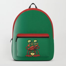 Robot Italy Backpack