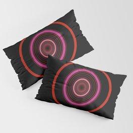 orbital 7 Pillow Sham