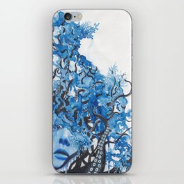 It's complicated iPhone Skin