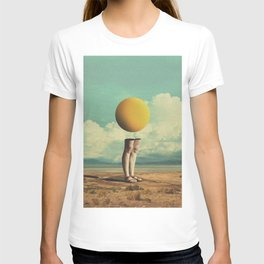 Lone Poker-Face T-shirt