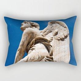 ALL SAINTS ARE CALLING Rectangular Pillow