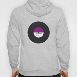 DEEP PURPLE MUSIC COLOUR Hoody