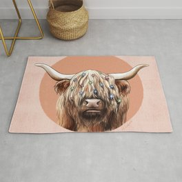 2021 Year of the Ox Rug