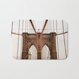 New York City 44 Bath Mat