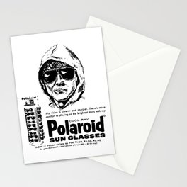 Unabomber Stationery Cards
