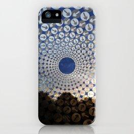 Dawn, Hayling Island 06 iPhone Case