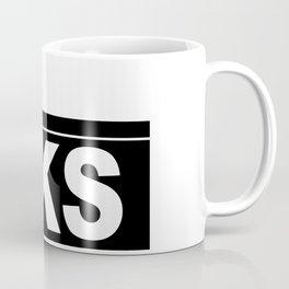 DKS Coffee Mug