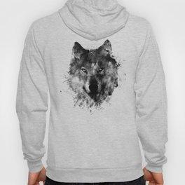 Wolf Like Me V2 Hoody