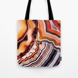 The Earth and Sky teach us more Tote Bag