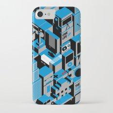 The Suburbs iPhone 7 Slim Case