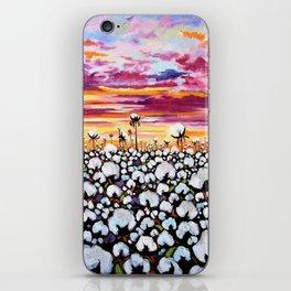 Delta Enchantment iPhone Skin