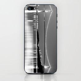 Lions Gate iPhone Skin