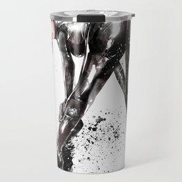 Fetish painting #4 Travel Mug