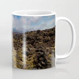Tongariro National Park, NZ Coffee Mug