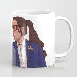 Elena & Syd Coffee Mug