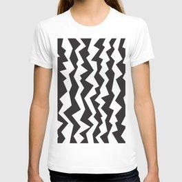 80s Zigzag T-shirt