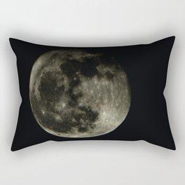 Moon1 Rectangular Pillow