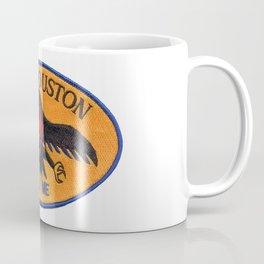 USS SAM HOUSTON (SSBN-609) AND (SSN-609) PATCH Coffee Mug