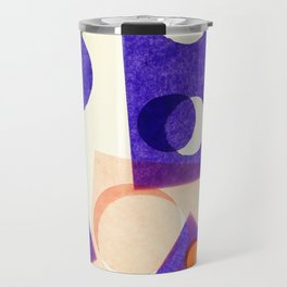 Snip IV Travel Mug