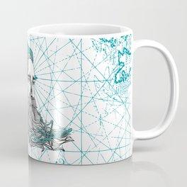 Ahoi Sailor Hauke Coffee Mug