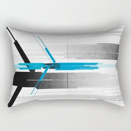 Indo Rectangular Pillow