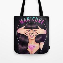 MANiCURE Tote Bag
