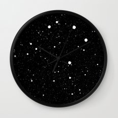 Expanse Wall Clock