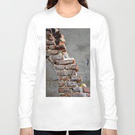 Bricks Long Sleeve T-shirt