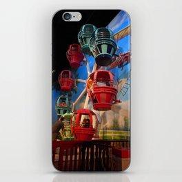 """Air Zoo"" iPhone Skin"