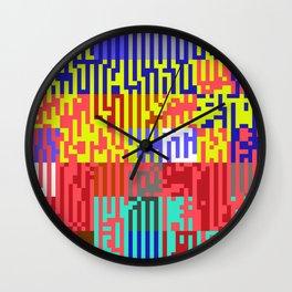 V2 Wall Clock